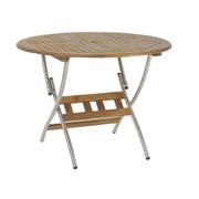 Zahradní kulatý stolek 120cm Lake Louise