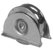 Pojezdové kolečko Zn, D80mm