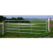 Pastevní brána, nastavitelná 5-6 m