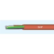 SiHF 5x1,5 Silikonový Kabel
