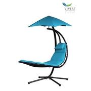 Vivere Original Dream Chair závěsné houpací lehátko, tyrkysová