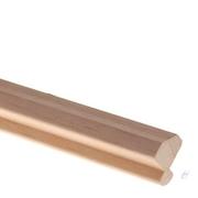 Rohová lišta vnitřní specialní olše25x25x2100mm