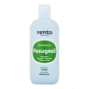 Rento sprchový gel po saunování eucalyptus, 350 ml