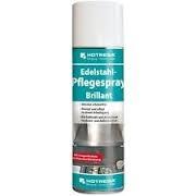 Spray - čistič nerez - WS cleaning spray 400ml