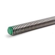Závitová tyč nerez AISI304, M8/L1000mm