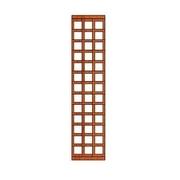 Mříž Pergola 41x150 cm sbíjená
