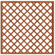 Mříž Jana 180x180cm oko 13x13cm