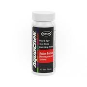 AquaChek testovací proužky - bromid sodný