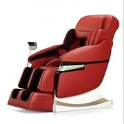 Masážní křeslo HANSCRAFT 3D Paradise - červené