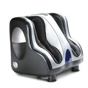 Masážní stroj na nohy HANSCRAFT 2D Footy - stříbrná