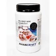 HANSCRAFT SPA - MULTI MINI tablety 3v1 - 1 kg