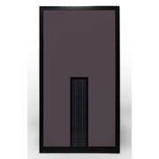 Solární panel SolHeat Eco 4 - set na zeď