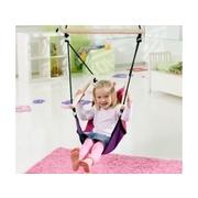Houpací křeslo - Kids swinger pink