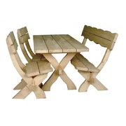 Amrum Stůl