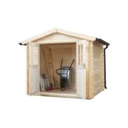 Zahradní domek na nářadí CA2871