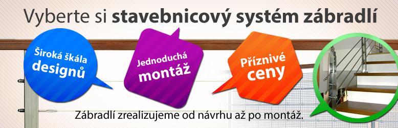 Eshop-bydleni.cz - Nerezové zábradlí
