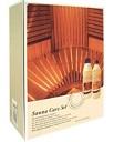 Údržba sauny